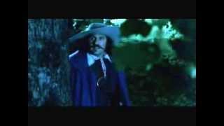 Cyrano de Bergerac - le baiser - morceau choisi