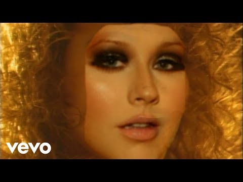 Christina Aguilera - Vision of Love
