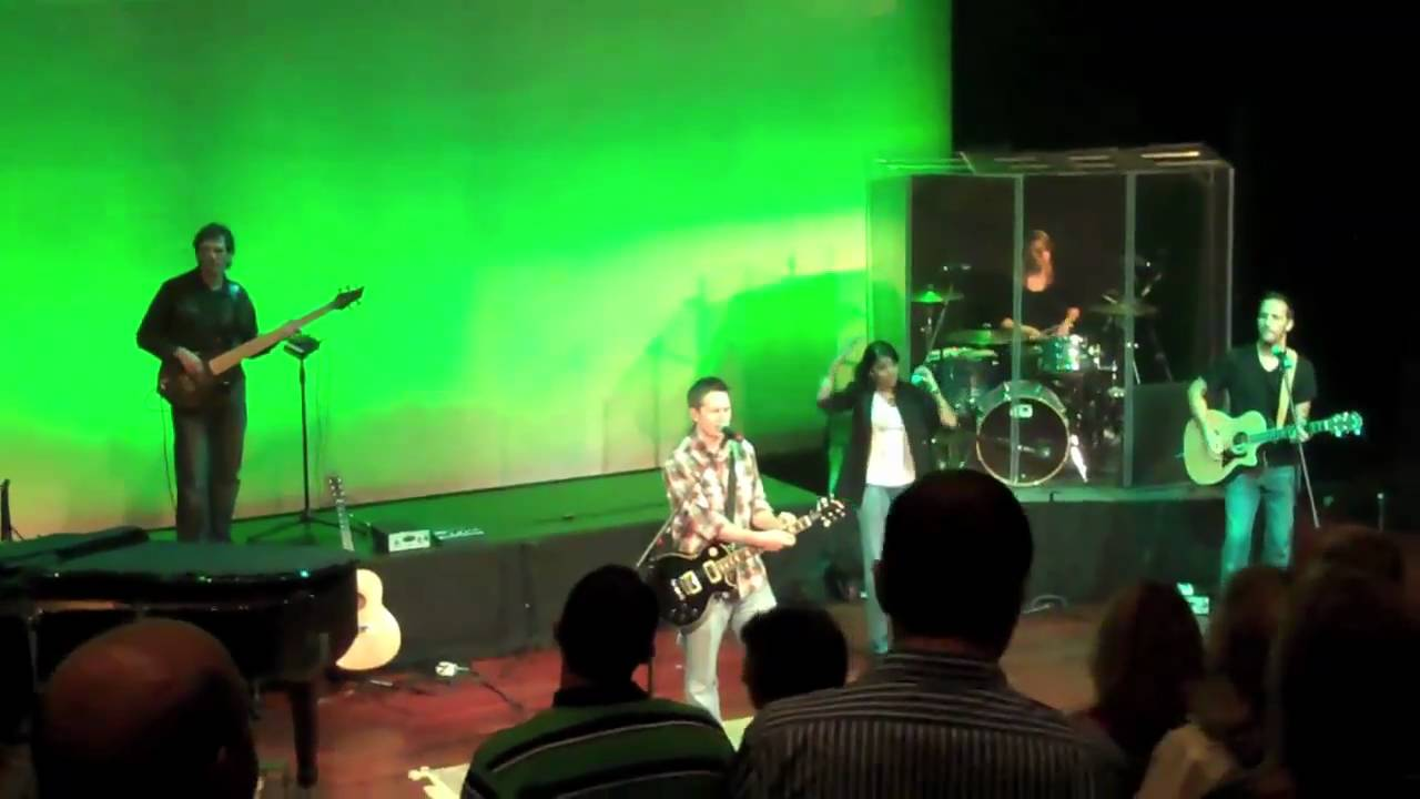 Let Me Sing [Palm Beach Community Church Band] - YouTube