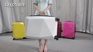 видео Чемоданы и дорожные сумки
