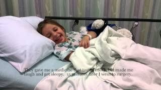What Kids Should Expect from a Tonsillectomy