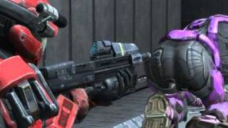 HALO REACH (DIRTY PICTURE
