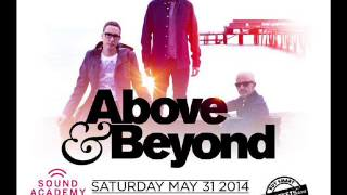 Trance Rotation Broadcast 478 Toronto Gets Ready For Above & Beyond @ Sound Academy 14.05.31