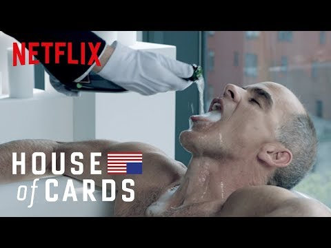 House of Cards Season 5 Explained In 2 Minutes  Netflix