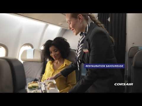 Cabine Premium Corsair A330NEO
