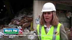 Waste Pro USA Recycling