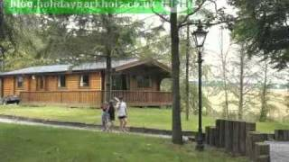 Kenwick Woods Lodges - Video Review of the Lodge Park in Lincolnshire