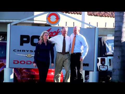 Jack Powell   Your Escondido Dealership For Chrysler, Jeep, Dodge RAM