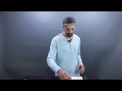 Ableton Push 2 - New Features and House Production Tips