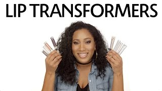 How To Use Lip Transformers | Sephora
