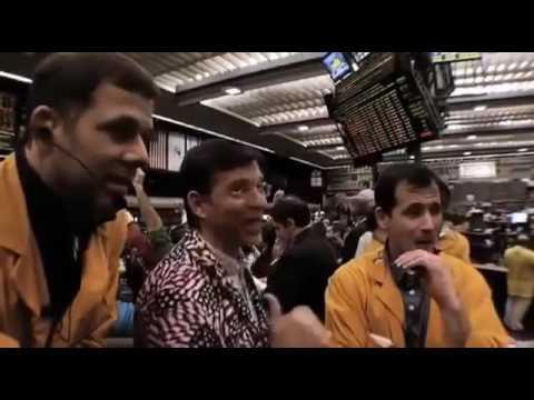 История образования финансовой биржи в США