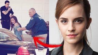 Top 10 Coisas Horriveis que Emma Watson já fez