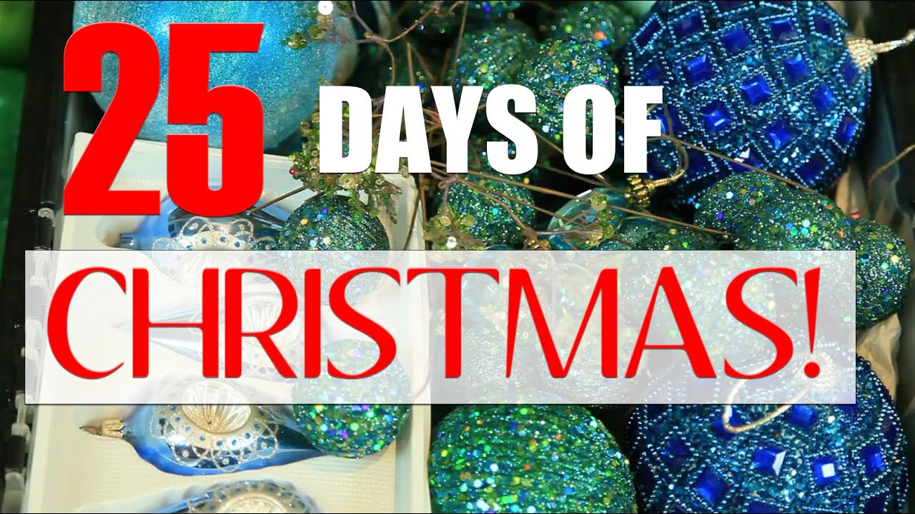 Christmas room decor diy 39 s gift ideas 25 days of for Room decor gifts
