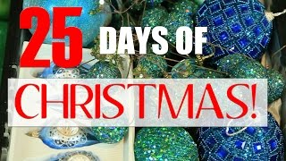 Christmas Room Decor Diy's + Gift Ideas | 25 Days Of Christmas | Robeson Design
