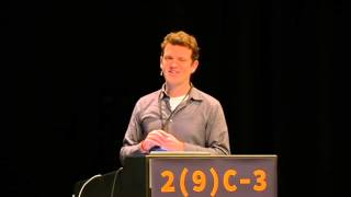 29C3: Certificate Authority Collapse (EN)