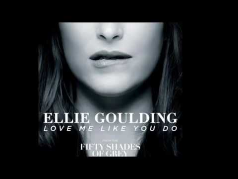 Love me like you do (from the fifty shades of grey original motion.