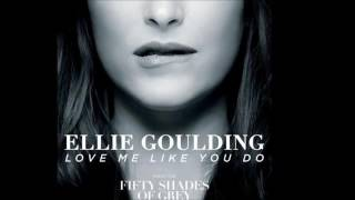 Ellie Goulding   Love Me Like You Do Mp3 Download