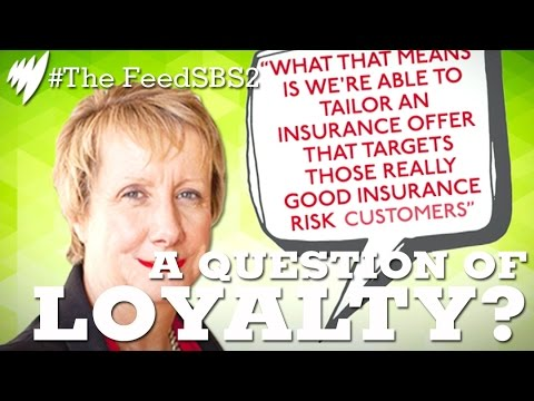Coles and Woolworths Banking & Insurance I The Feed
