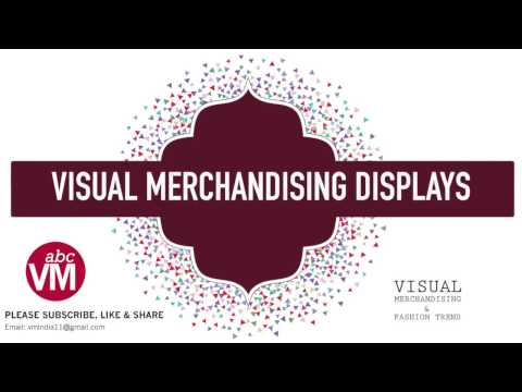 Best window displays 2016 / visual merchandising