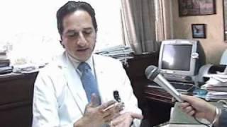 Cerebelo y Equilibrio Dr  Henrrique Jimenez Hakim Neuro Cirujano FSFB