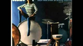 Jack Marshall & Shelly Manne - Theme from