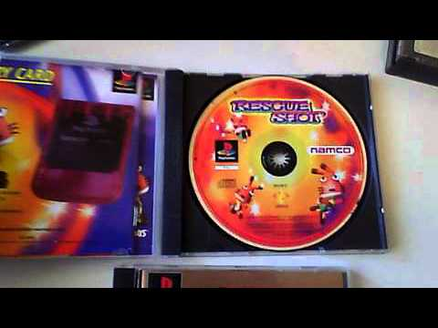 PAL PS1 MK3 IN SLIM JEWEL CASE or half a Double Fat CASE?