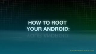 How To Root Sony Xperia P