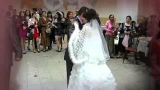 Самый красивый свадебный клип!!!!! Мирза и Юлдуз))))