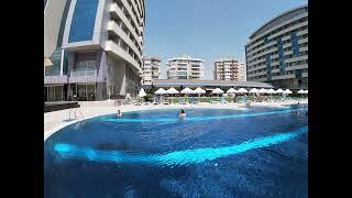 Как проходит отдых в Турции в 2021 отель Porto Bello 5