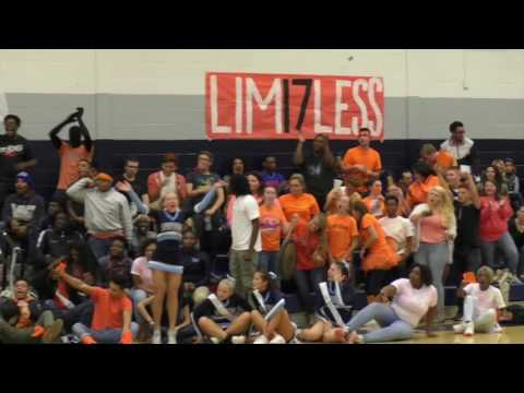 2016 Lake Forest High School Homecoming Week Part 1   Pep Rally