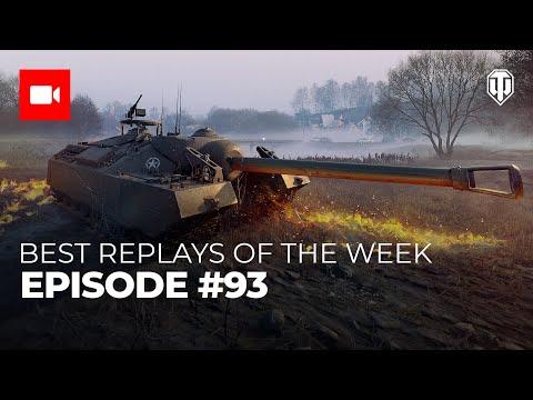 Best Replays Of The Week: Episode #93