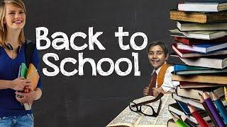 BACK TO SCHOOL 2017 - DIY, PORADNIKI, LIFEHACKI, PRZYDATNE RZECZY