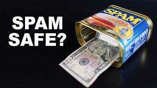 Secret Safes: 7 Products Where You Can Stash Your Cash!