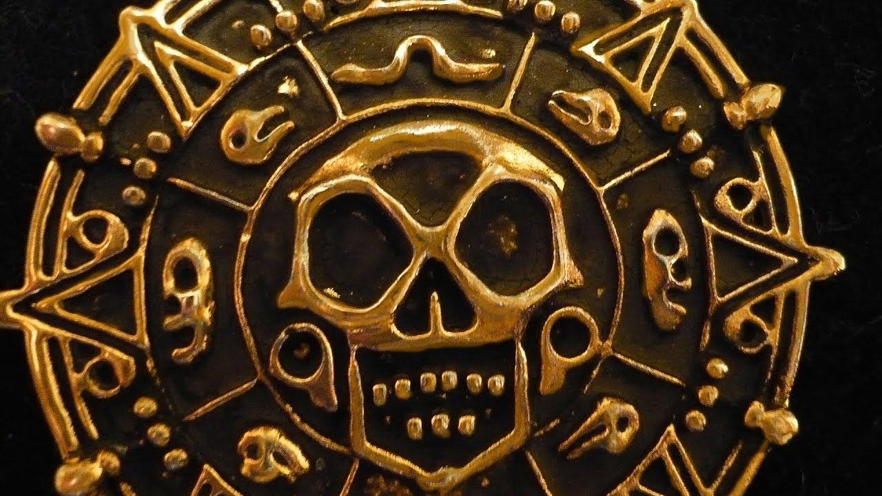 Ротатівкі aztec gold