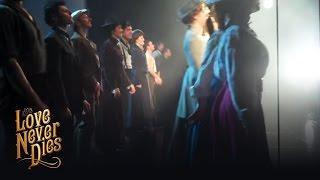 Original Cast Curtain Call | Love Never Dies