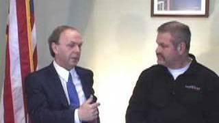 Talking Maine with Joe Bruno- Brookings Report (1 of 3)
