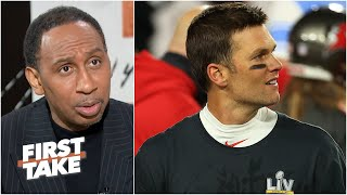 Could we see a Super Bowl rematch? Stephen A. says it's better than 50-50 | First Take