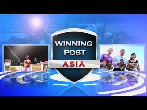 Winning Post Asia EP# 15, 22nd May 2014