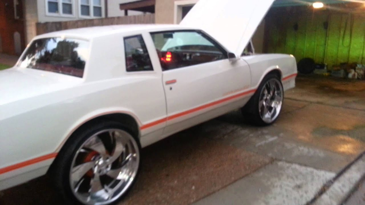 Mc Ss Aero Coupe Wheels in addition Maxresdefault additionally Maxresdefault besides Chevrolet Monte Carlo Ls Steering Wheel further Maxresdefault. on 87 monte carlo ss