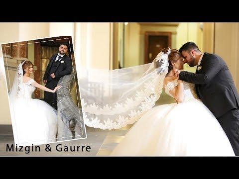 Kurdische Hochzeit 2018 Neu#Koma Melek#Mizgin & Gaurre#Part 1#by Acar Vision