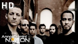 "Linkin Park Type Hard Rock Beat Instrumental ""Qwerty"" - Anno Domini Beats"