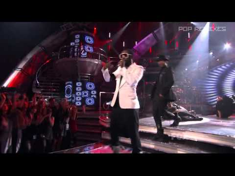 Usher Ft. will.i.am - OMG (Almighty Remix TV Edit)