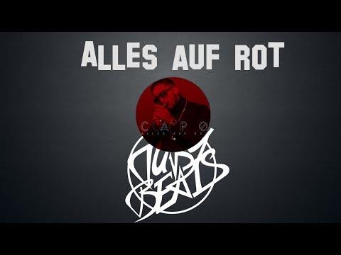 Capo - Alles Auf Rot (reprod. Tuby Beats)