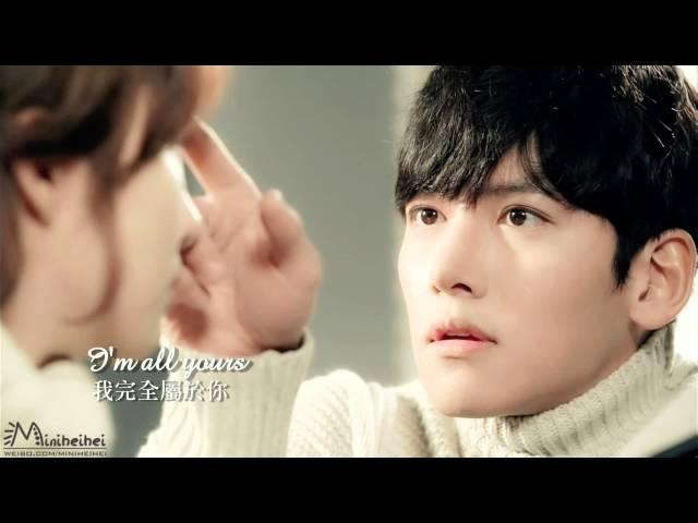 [HD繁中]Michael Learns To Rock-Eternal Love(永恆的愛)(Healer OST)