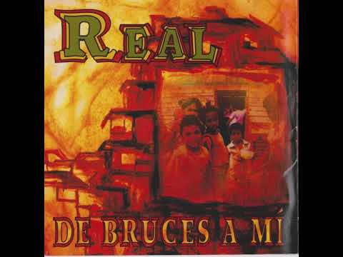 De Bruces A Mi -  Real love
