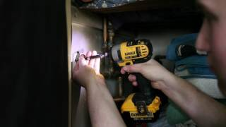How To Install A Panic Alarm Button