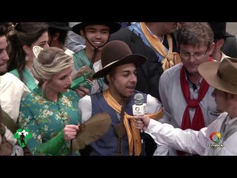 Entrevista: CTG Marco da Tradição - Festival de Danças do CTG Campo dos Bugres - Adulta - Fegadan