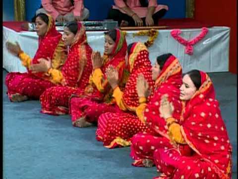 Jai Durge Durga Bhawani [Full Song] Nau Durga Narainee