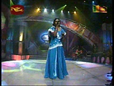 "Sri Lanka Tamil song ""ven purave"" - On Rupawahini Sri Lankan Life"