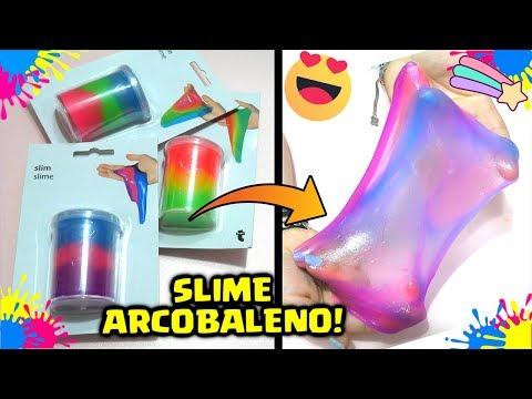 gli-slime-arcobaleno-di-tiger:-ne-vale-la-pena?-slime-arcobaleno-di-flyingtiger!-by-francydreams